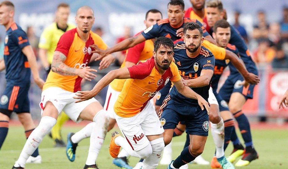İşte Galatasaray'ın gündemindeki 3 stoper adayı