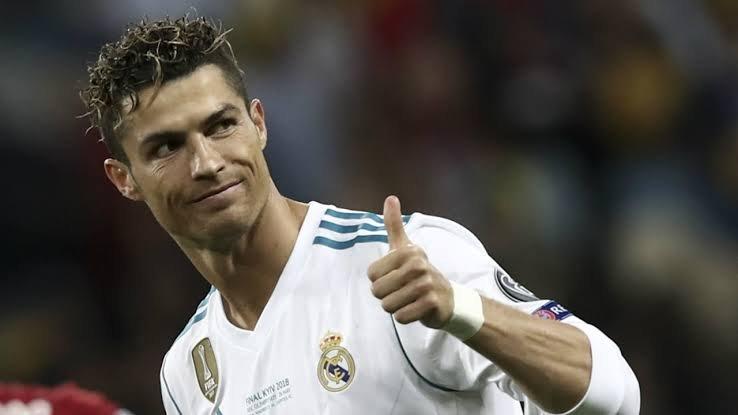 İtalyan turistten inanılmaz kazık! Cristiano Ronaldo...