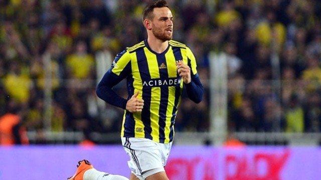 <h2>Janssen adım adım Fenerbahçe'ye</h2>