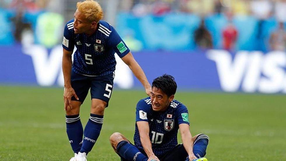 <h2>Kagawa transferini Nagatomo bitirecek</h2>