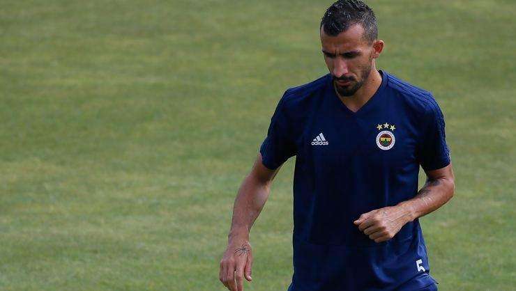 <h2>Mehmet Topal: Taraftarımız enerji veriyor</h2>