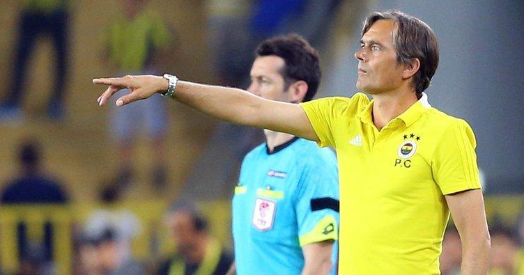 <h2>Mis Cocu'lu Fenerbahçe!</h2>