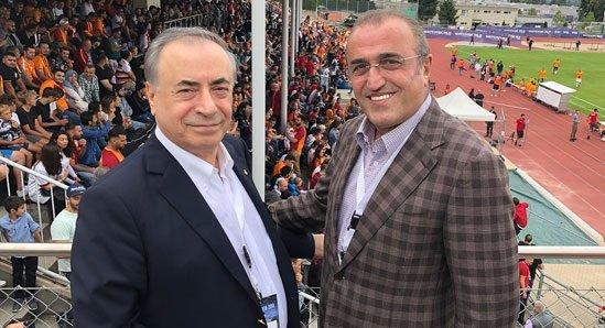 Mustafa Cengiz transfer politakalarını açıkladı