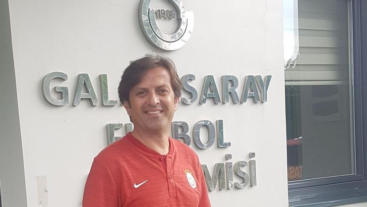 <h2>Nedim Yiğit yeniden Galatasaray'da...</h2>