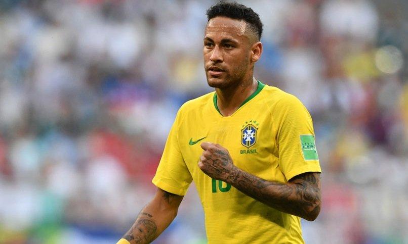 Neymar'dan transferde flaş Real Madrid kararı