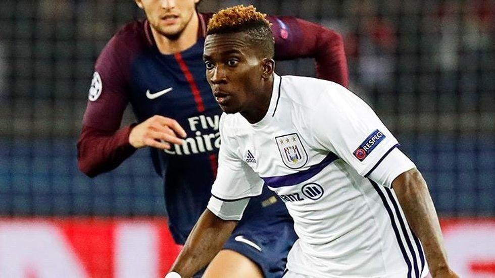 <h2>Onyekuru, PSG'yi reddetti</h2>