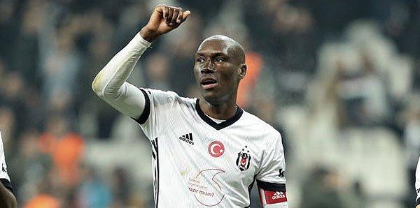 <h2>Son dakika! Beşiktaş Atiba ile yeniden anlaştı</h2>