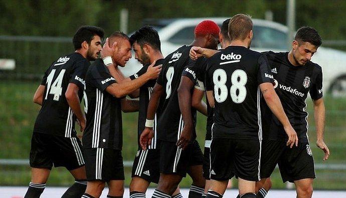Ve Beşiktaş'ın stoperine 2 aday belli oldu! Şaşırtacak isimler