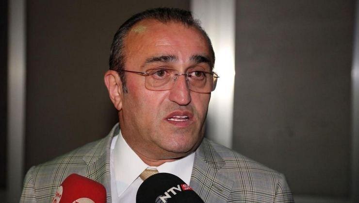 <h2> Abdürrahim Albayrak: Kiralık görüştüğümüz bir çok oyuncu var</h2>