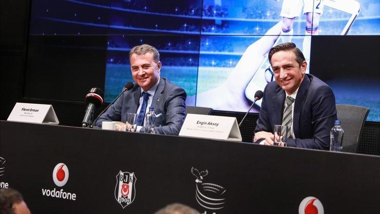 <h2> Beşiktaş taraftarları için kampanyaya devam</h2>