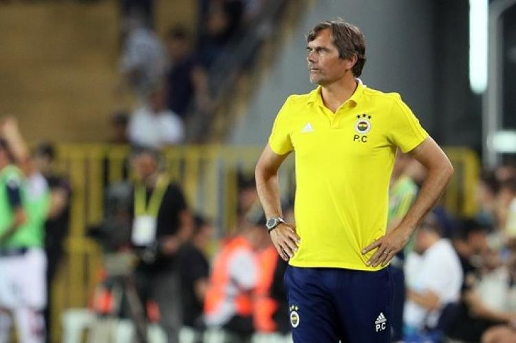 Fenerbahçe'nin ligde ilk hedefi! Cocu planını belirledi