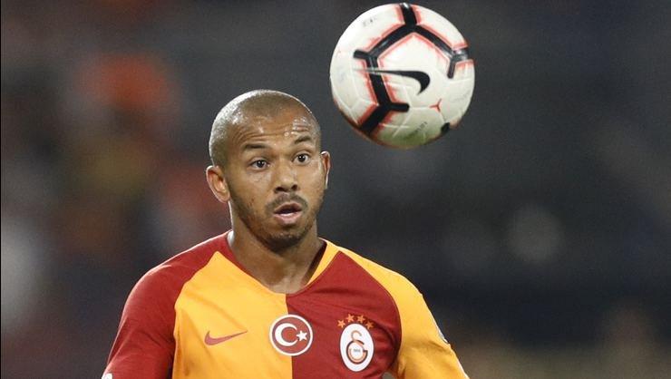<h2> Galatasaray'da Mariano'dan süper dönüş</h2>