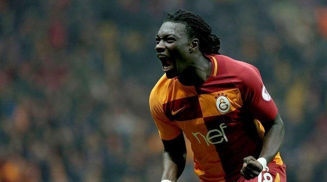 Bafetimbi Gomis'ten Galatasaray sürpriz transfer! Onu alalım