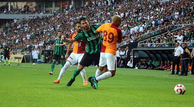 Belçika basını transferi yazdı! En ciddi kulüp Galatasaray