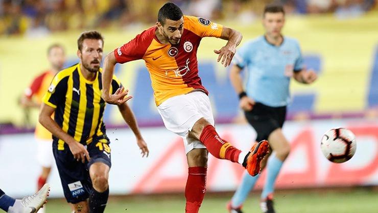 <h2>Belhanda'dan Türkiye'nin EURO 24 adaylığına destek</h2>