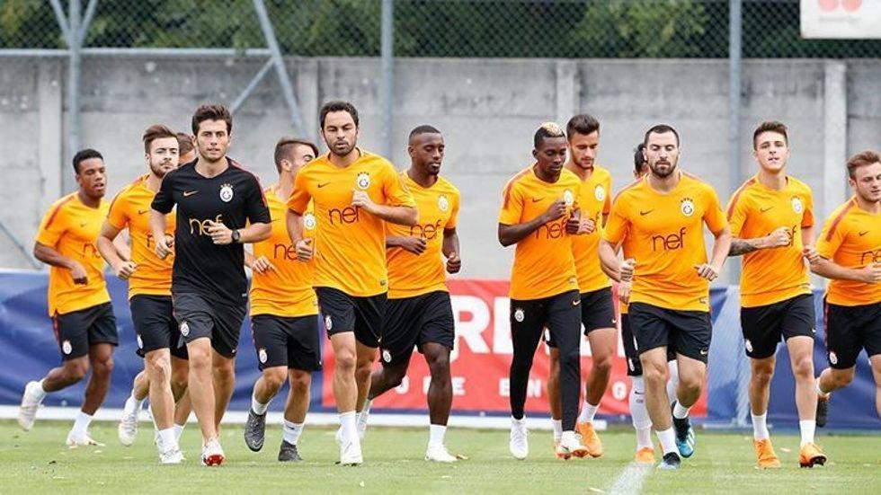 Ben Galatasaray'a gitmek istiyorum dedi ve İtalyan takımını reddetti