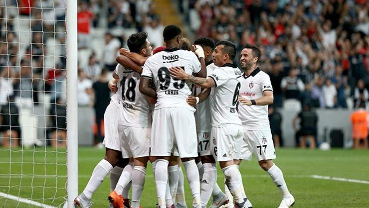 <h2>Beşiktaş Lask kadrosunu koruyacak</h2>