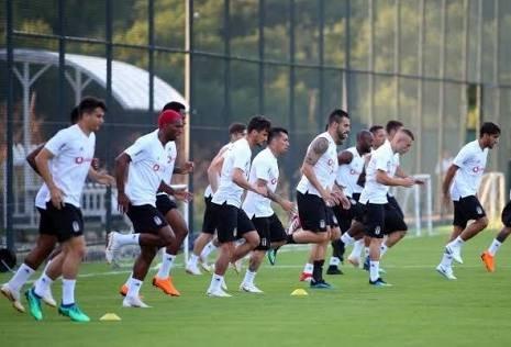 Beşiktaş'ın 10 numarasına herkesi şaşırtacak transfer