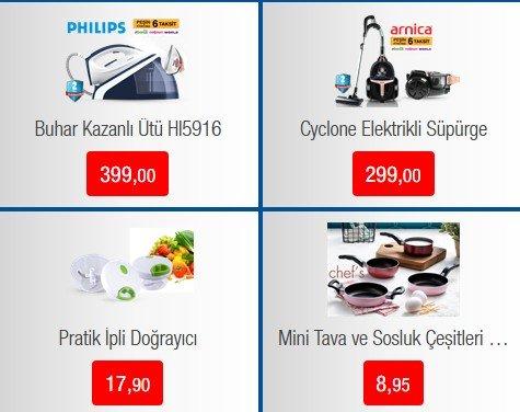 <h2>BİM 10-13 Ağustos arası indirimli ürünler listesi</h2>