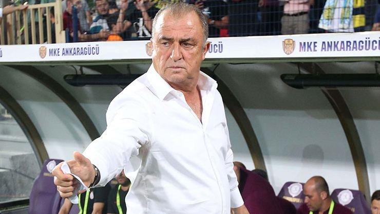 Fatih Terim'den Göztepe maçı için çok konuşulacak karar!