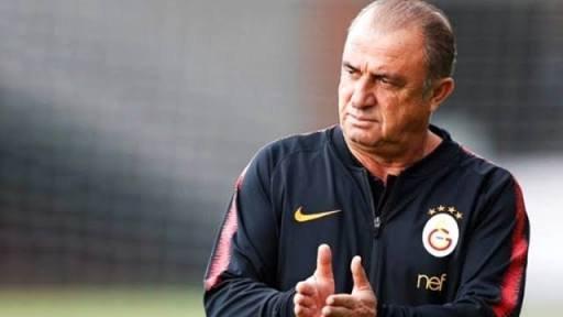"""Fatih Terim'in gözüne giren 2 futbolcu!Aferin size"""""""