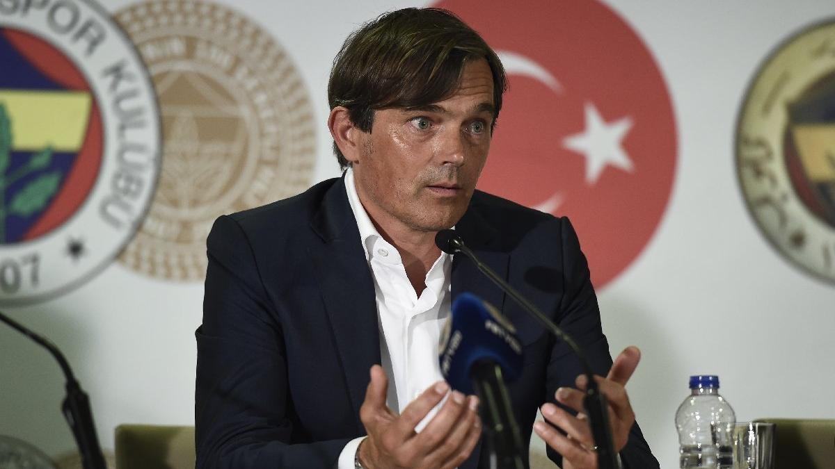 Fenerbahçe düğmeye bastı! Cocu'nun istediği isim