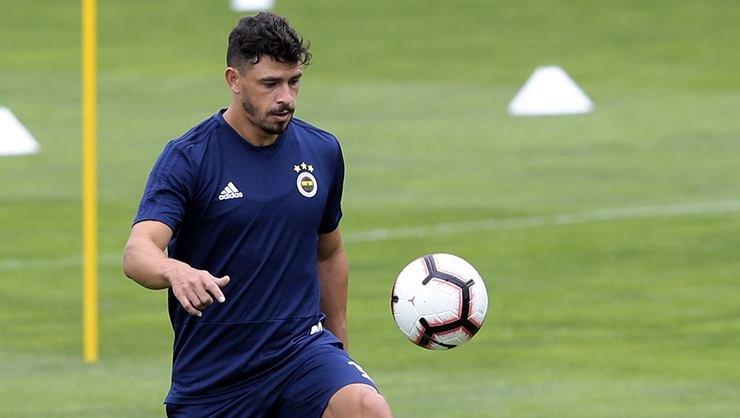 Fenerbahçe'de Giuliano için flaş bir karar çıktı