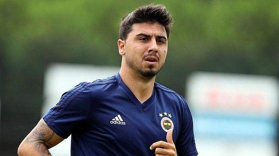 Fenerbahçe'de Ozan Tufan için son şans!