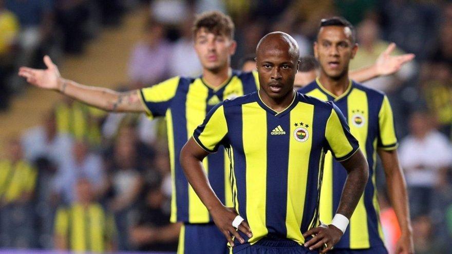 Fenerbahçe'de sıcak saatler! İngiltere'den bir transfer daha
