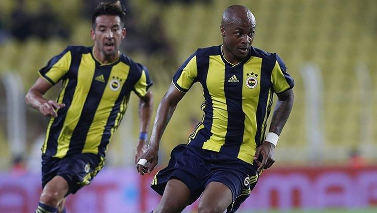 <h2>Fenerbahçe'de son dakika</h2>
