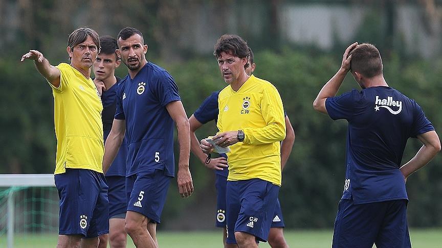 Fenerbahçe'de yepyeni bir çağ başlıyor! İşte görev dağılımı