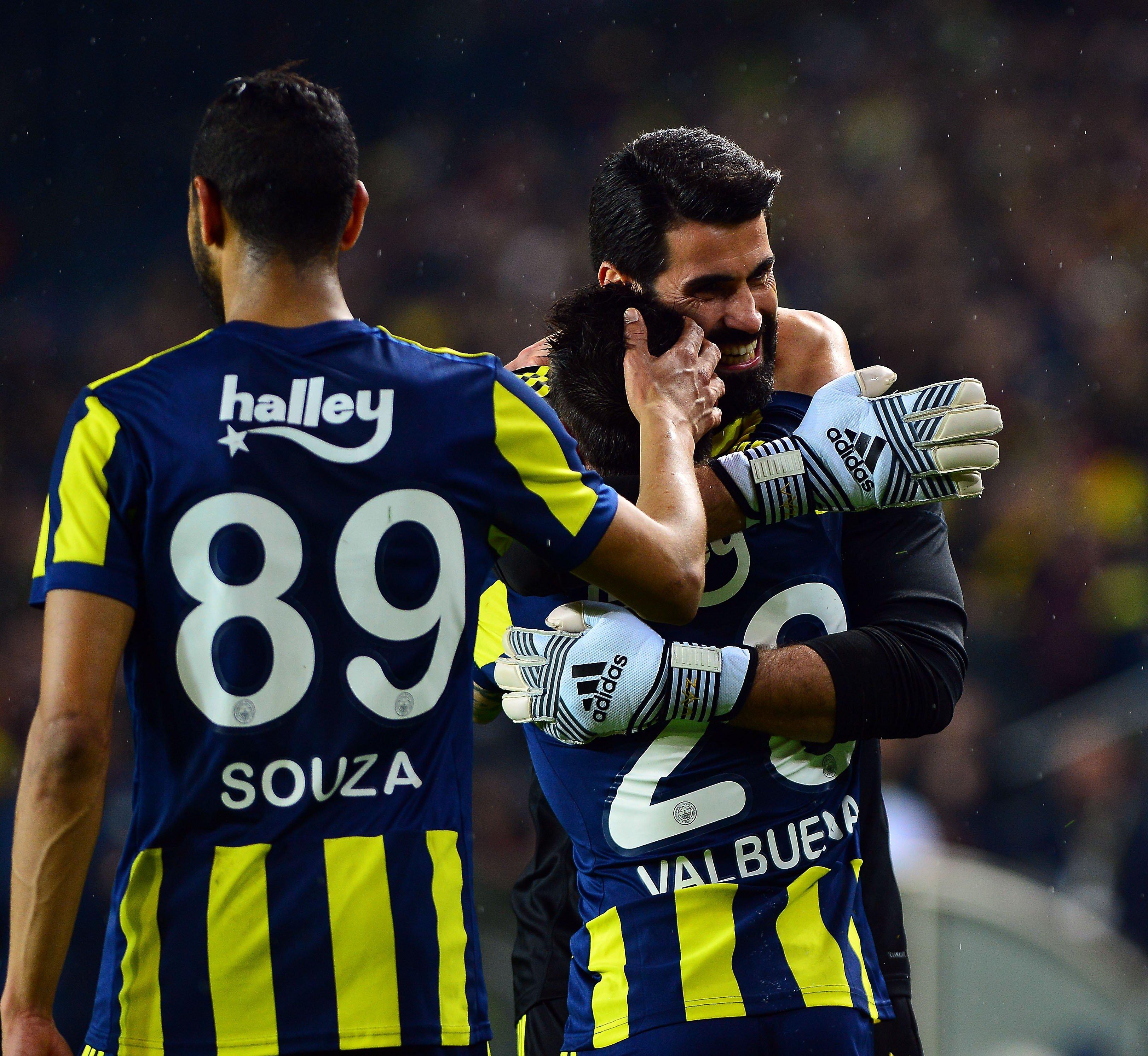 Fenerbahçeli futbolcunun transferinde sürpriz! 2. Lig kulübü istiyor