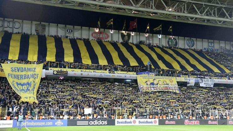 <h2>Fenerbahçe'nin Benfica maçı biletleri satışta</h2>