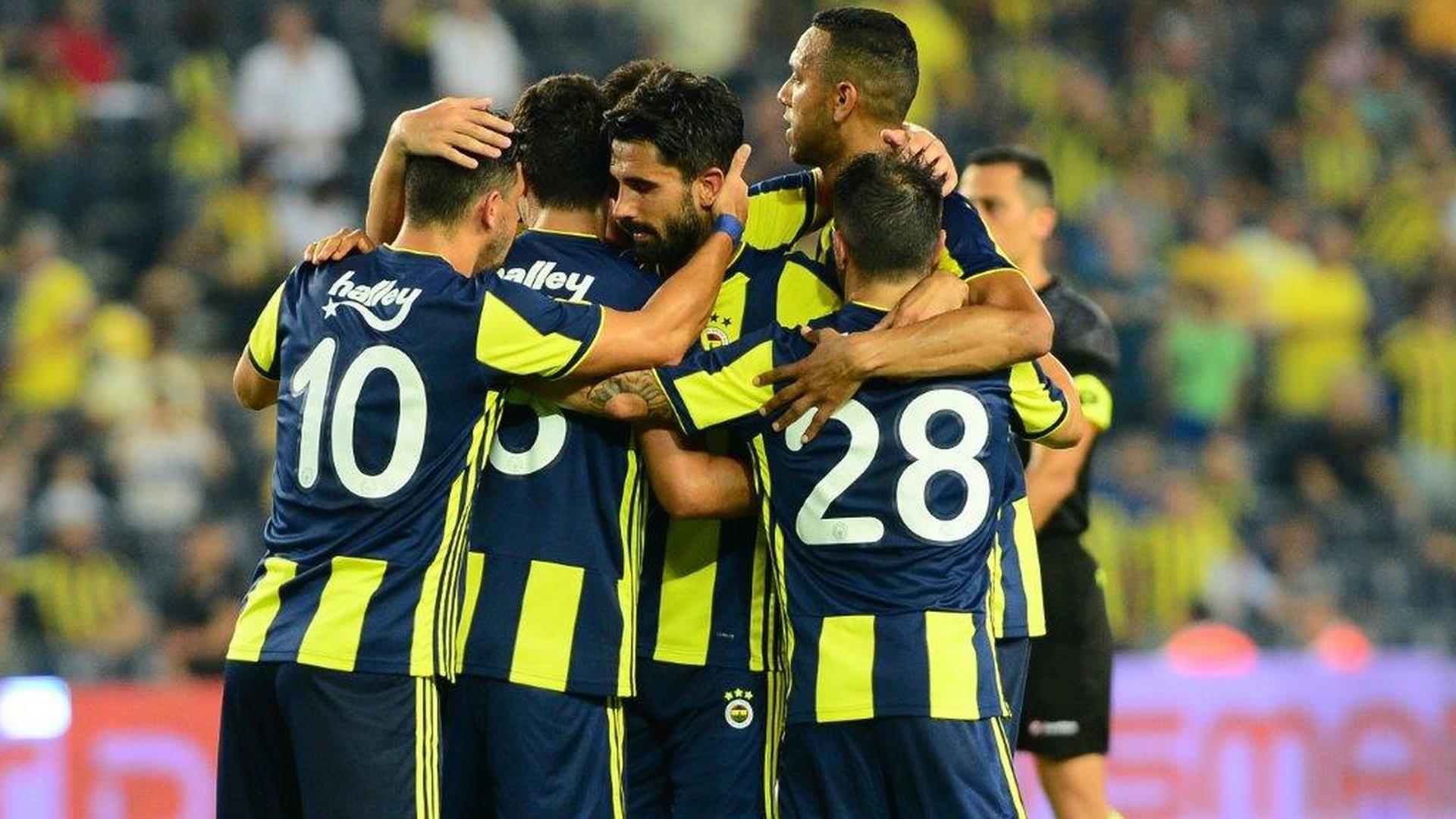 Fenerbahçe'nin transferde 4 hedefi! Bu isimler taraftarı çıldırtır