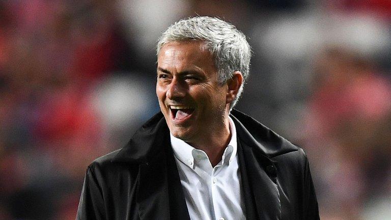 Fenerbahçe'ye Jose Mourinho engeli! Transferde karşısına çıktı