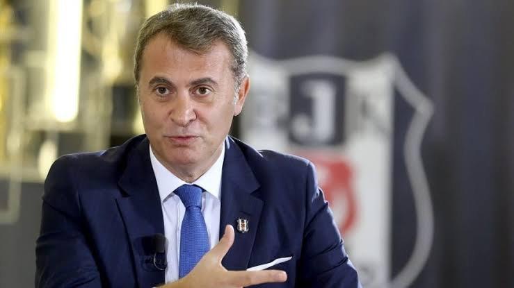 """Fikret Orman'dan transfer için flaş itiraf!Türkiye'yi ayağa kaldırır"""""""