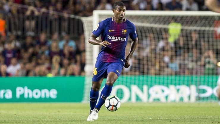 <h2>Galatasaray'a Barcelona'dan stoper: Marlon</h2>