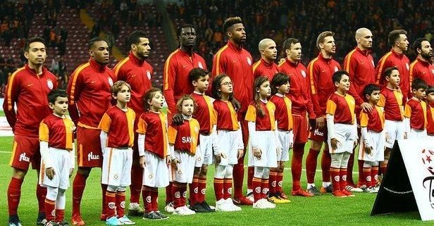Galatasaray'a sürpriz teklif! 1 siz 1 biz ödeyelim