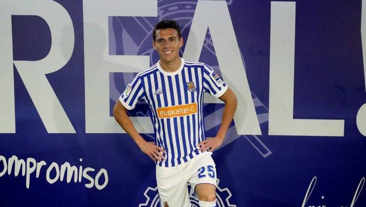 <h2>Galatasaray'da son aday Hector Moreno</h2>