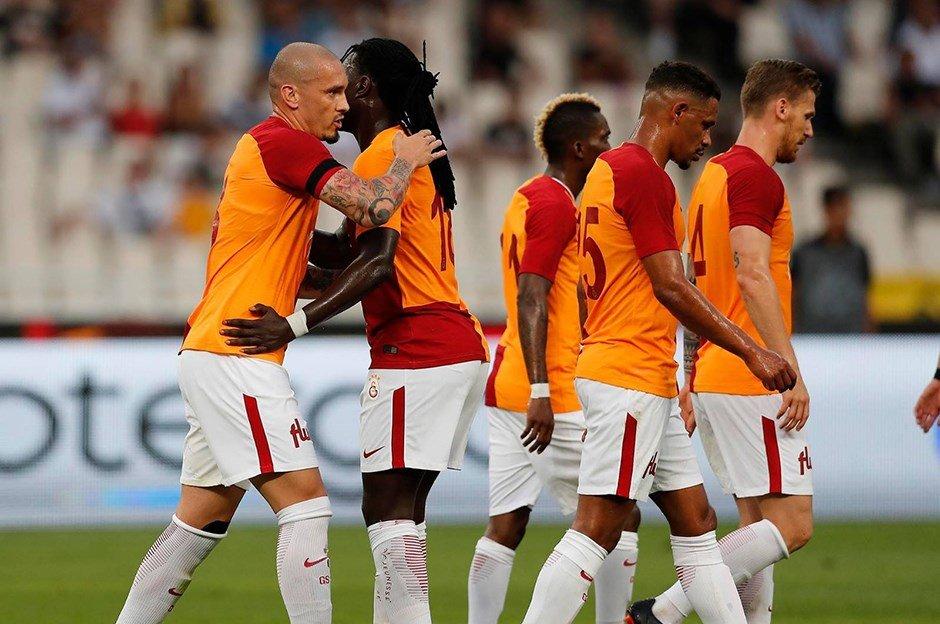 Galatasaray'da sürpriz transfer itirafı: 5 milyon euro verseler de gitmem