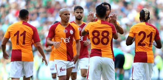 Galatasaray'dan Serik Belediyespor'a uzanan transfer! Sürpriz imza