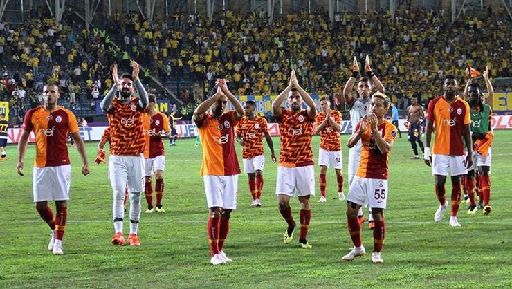 Göztepe'nin hafta içinde Galatasaray'ın kapısını çalacağı öğrenildi.