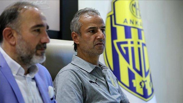 İsmail Kartal'dan sürpriz talep! Fenerbahçe'den bana onu alın