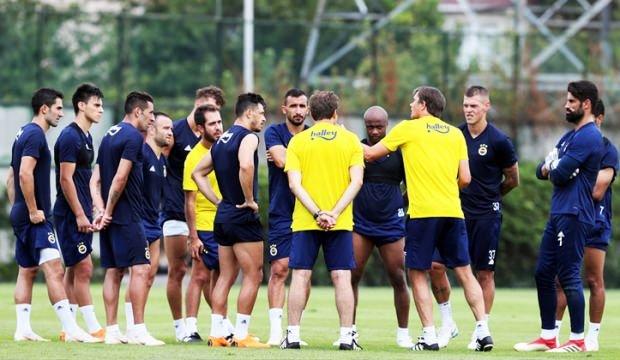 İşte Fenerbahçe'de Phillip Cocu'nun Benfica planı