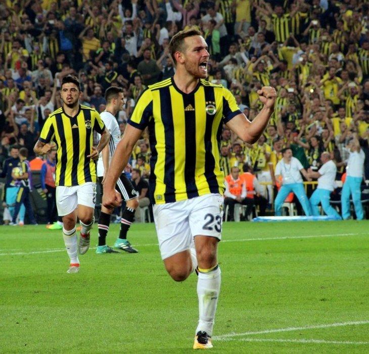 Janssen'e transferde büyük şok!