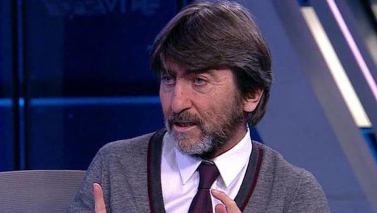 Rıdvan Dilmen'den Damien Comolli'ye eleştiriler!