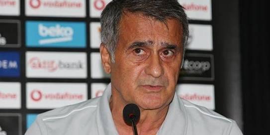 Safet Susic açıkladı:Maçın sonunda Şenol Güneş'e gidip dedim ki...