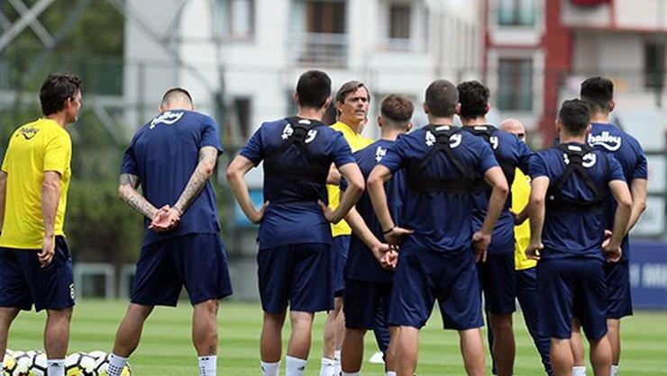 Sakatım dedi maça çıkmadı! Fenerbahçe'den transfer atağı