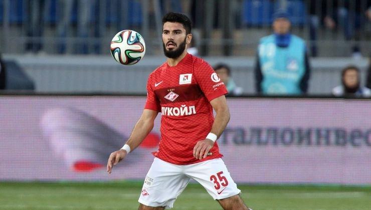 <h2>Serdar Taşçı, Galatasaray'a önerildi</h2>