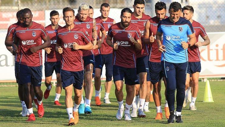 Trabzonspor'dan Galatasaray'a transfer! Takas ya da kiralık